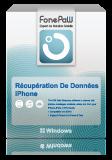 Récupération De Données iPhone
