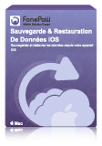 Sauvegarde & Restauration De Données iOS Mac