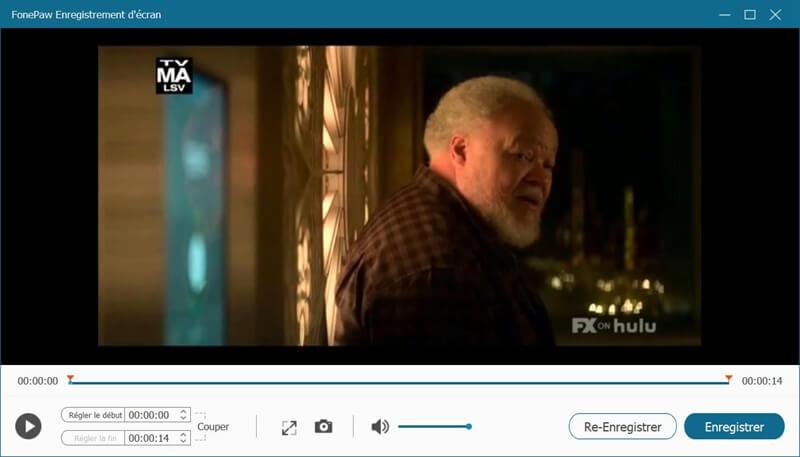 Prévisualiser la viéo Hulu