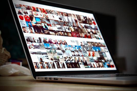 partage photos icloud