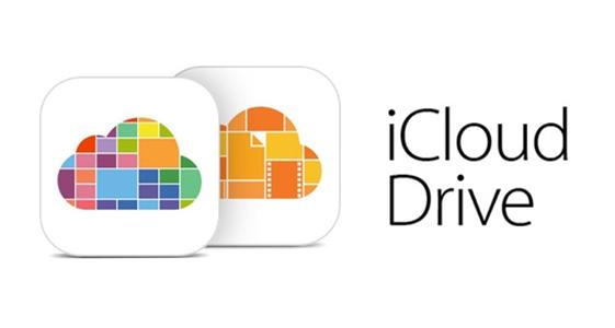 utiliser icloud drive icloud.com