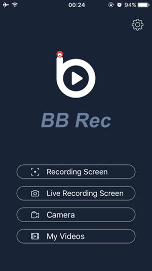 BB Recorder