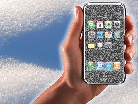 fixer iPhone écran bloqué