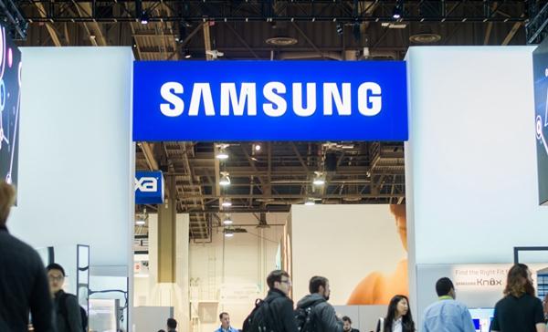 Samsung appareil bloqué