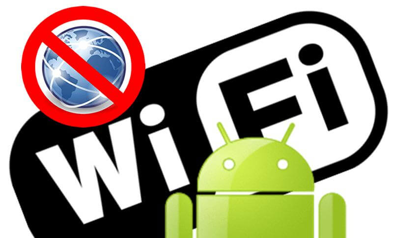 Android Wifi problèmes
