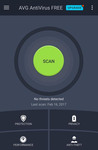 antivirus android gratuit