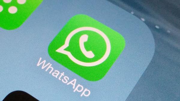 Supprimer un groupe WhatsApp