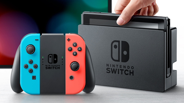arreter nintendo switch