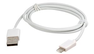 Le câble USB