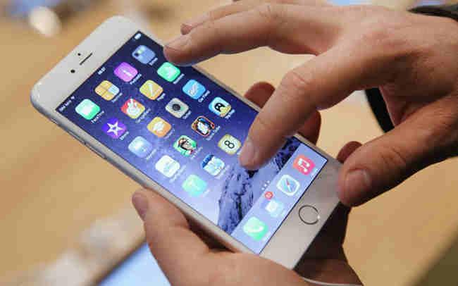 comment recuperer des photos supprimees sur iphone