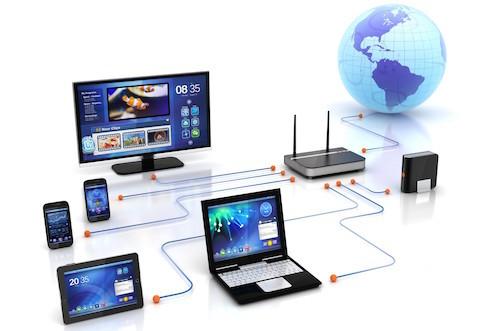 configuration wifi