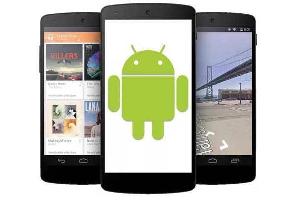 Éviter les spams sur Android