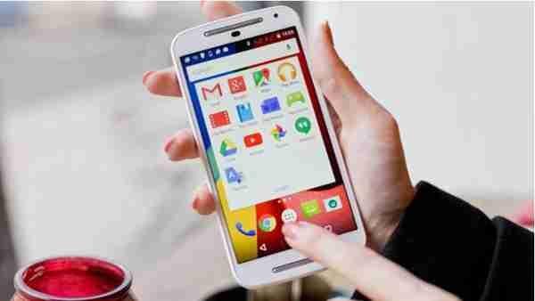 Android téléphone