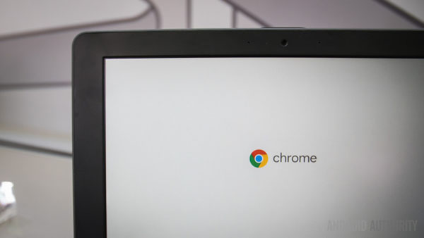 Configurer un VPN sous Chrome OS