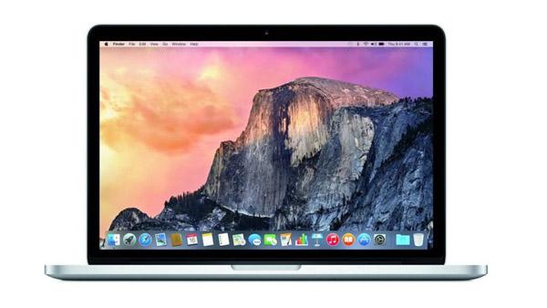 Configurer un VPN sur macOS