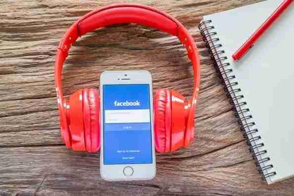 télécharger des vidéos Facebook sur iPhone