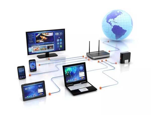 Se connecter à un réseau sans fil sous Windows