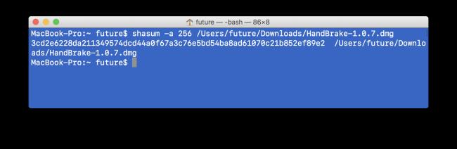 future mac 2