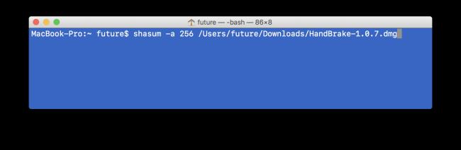 future mac