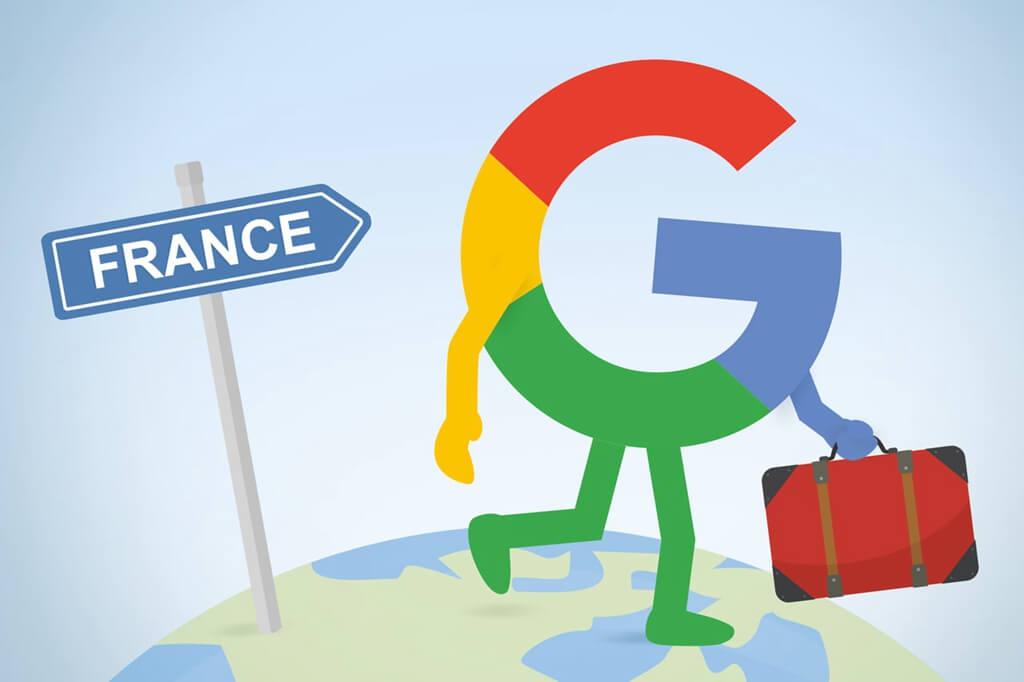 Google Pay est disponible en France