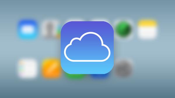 synchroniser des contacts avec iCloud