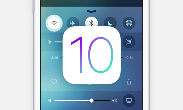 ios 10 beta publique