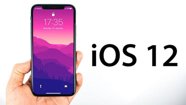 Impossible de télécharger et d'installer iOS 12