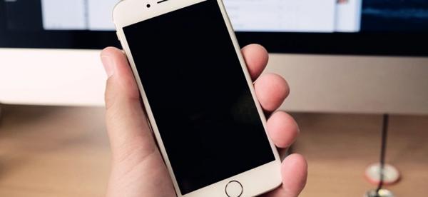 iphone ne sallume plus