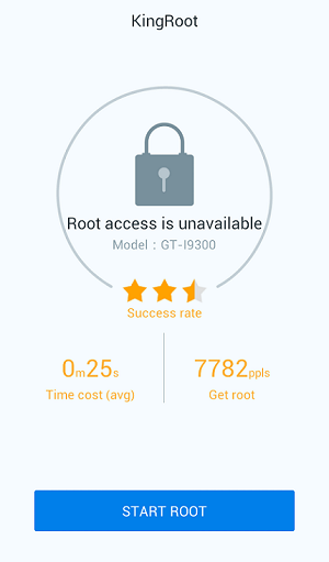 kingroot root android