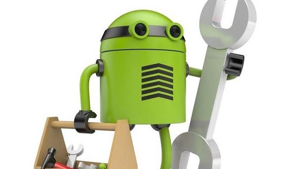 Résoudre « Non enregistré sur le réseau » sur Android