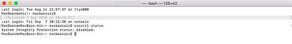 Supprimer des fichiers et des dossiers sur Mac