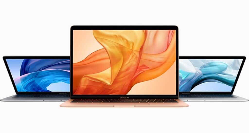 Utiliser Touch ID sur MacBook Air ou MacBook Pro