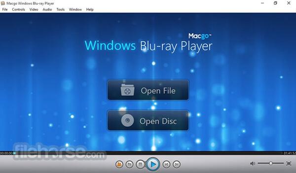 Macgo Windows Blu-ray