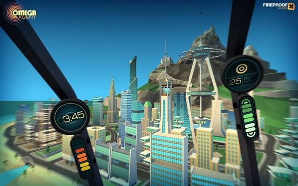 make use of samsung gear vr play games