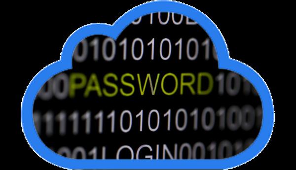modifier mot de passe icloud