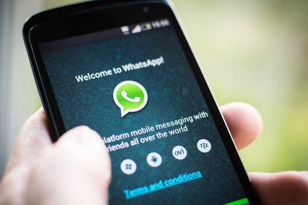 ne pas se connecter whatsapp