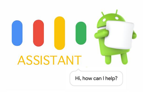 obtenir google assistant android