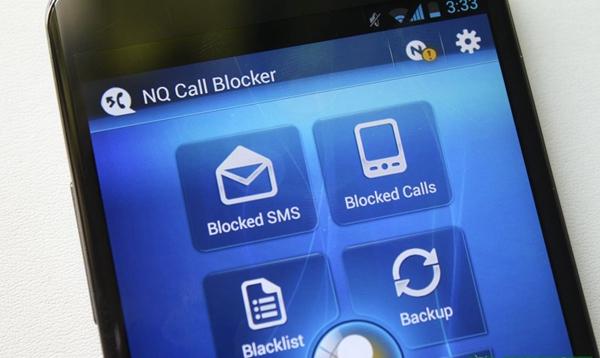 call bloque