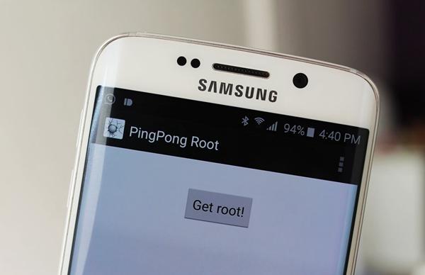 pingpong root