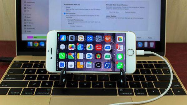 Le problème des points d'accès sur iOS 12