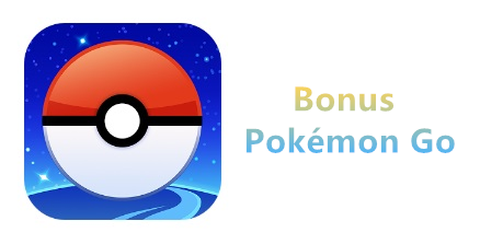 pokemon go bonus