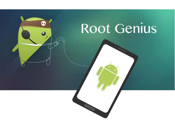 rooter android avec root genius