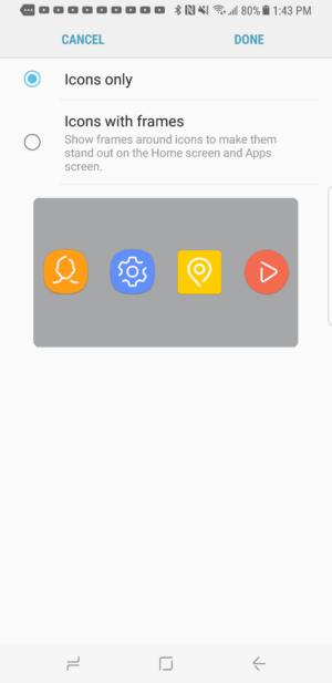 samsung galaxy s8 icones3