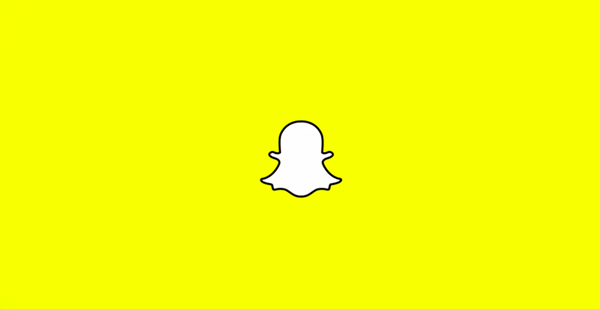 Snapchat icôn