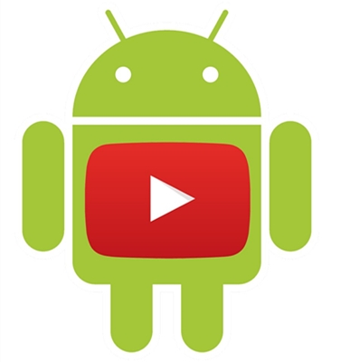 telecharger youtube sur android