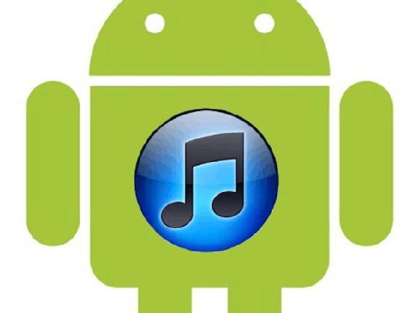 Transférer des musiques depuis iTunes vers Android