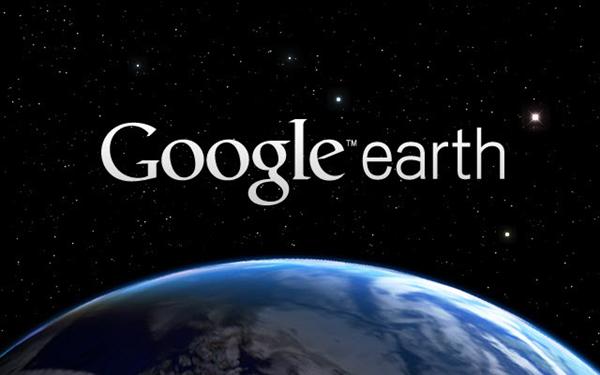utiliser google earth hors connexion