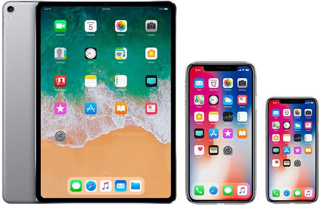 Le Vendredi Noir 2018 d'Apple