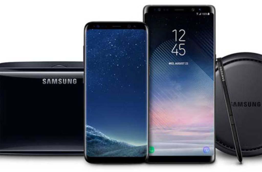 Vendredi Noir 2017 de Samsung