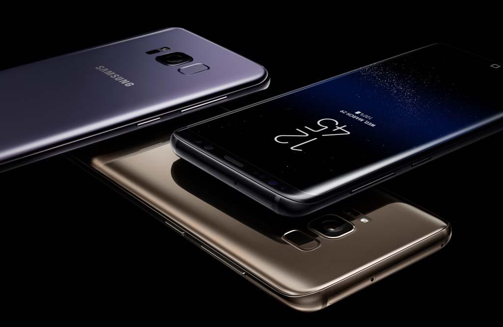 Vendredi Noir 2018 de Samsung